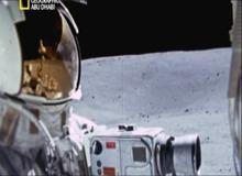الهبوط على القمر