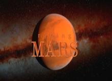 التجول في المريخ