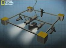كم من صعب فعل ذلك ؟ : الغواصة الروبوط