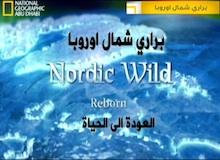 براري شمال أوروبا : العودة الى الحياة
