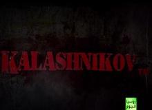 رشاش كالاشنيكوف