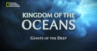 مملكة البحار HD : عمالقة القعر