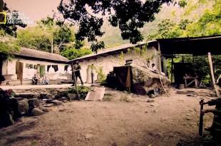 مسجون في الغربة HD : إختطاف في كولومبيا