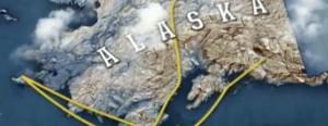 التشبث بالحياة في آلاسكا : جحيم القطب الشمالي