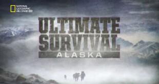 التشبث بالحياة في آلاسكا HD : تدابير يائسة