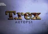 خاص الديناصور HD : تشريح التي-ريكس