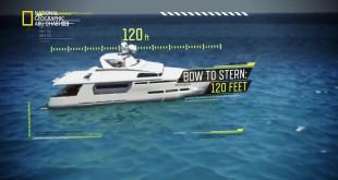 لا مكان للضعفاء – نفّذ أو إِنفذ HD : كارثة في البحار