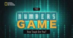 لعبة الأرقام HD : مدى قوتكم