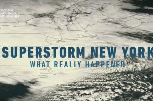 عاصفة نيويورك HD : ما حدث حقا