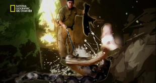 مواجهات حتمية HD : القاتل الشبح
