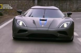 مصانع عملاقة HD : سيارات السويد الخارقة