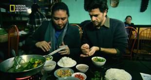 مأكولات الشوارع حول العالم HD : هانوي