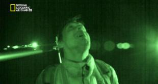 مطاردة الصحون الطائرة HD : عملية خطف في اريزونا