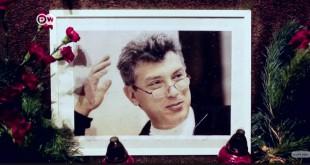 اغتيال بوريس نيمتزوف - جريمة في قلب موسكو