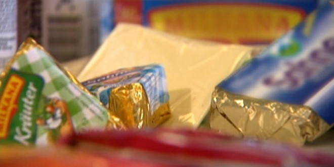 مقال - الفوسفات .. خطر مغلف في الأغذية الجاهزة