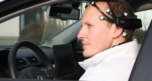 مقتطف - كيف يعمل دماغك وأنت تقود السيارة ؟