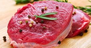 مقال – اللحوم الحمراء تسرع الشيخوخة