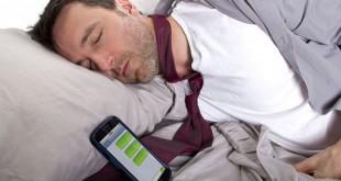 مقال – 6 أشياء لا تفعلها قبل النوم
