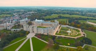 مقتطف - تعرف على أكبر قلعة مأهوله في العالم!
