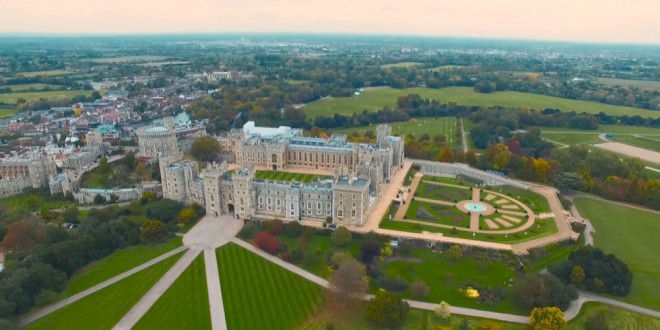 مقتطف – تعرف على أكبر قلعة مأهوله في العالم!