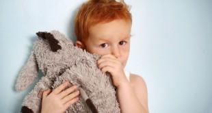 مقال – كيف تخلص طفلك  من عادة مص الإصبع؟
