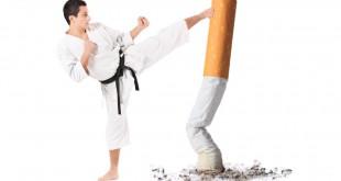 مقال – كيف تقلع عن التدخين دون زيادة الوزن؟