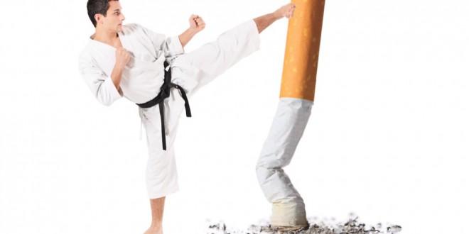 مقال - كيف تقلع عن التدخين دون زيادة الوزن؟