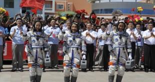 مقال – الصين تعرض أول صور لمسبار المريخ وتهدف لإرسال بعثة للكوكب في 2020