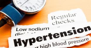 مقال – كيف تخفض ضغط الدم المرتفع بدون أدوية؟