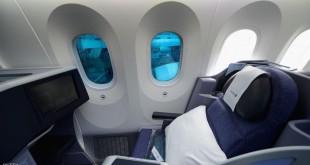 مقال – ماهي فائدة الثقوب الصغيرة في نوافذ الطائرات ؟