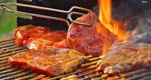 مقال - هل اللحم المشوي ضار بالصحة؟ وما أفضل طرق الشواء؟