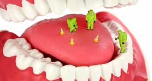 مقال - 4 وسائل بسيطة كفيلة بالقضاء على رائحة الفم الكريهة