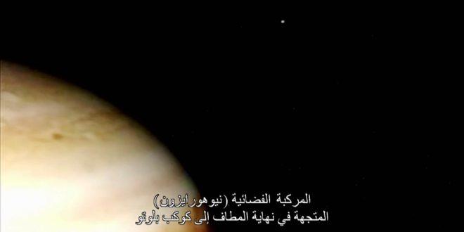 مترجم الكون موسم 2 ح5 : الأقمار الغريبة