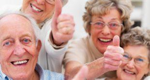 مقال – 7 نصائح بسيطة و مضمونة لتأخير الشيخوخة