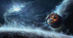 مترجم الكون موسم 2 ح18 و الأخيرة : نهاية الكون