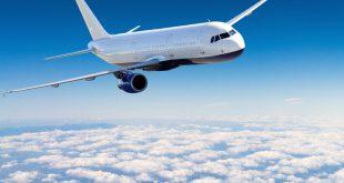 مقال – لماذا تطلى معظم الطائرات باللون الأبيض؟