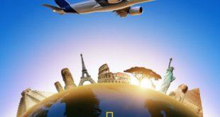 مترجم : العيش في عصر الطائرات