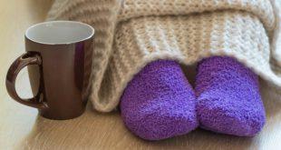 مقال – احذر الشعور بالبرد فهو يزيد من خطر الإصابة بالنوبات القلبية !!!