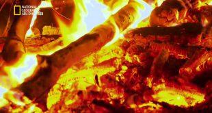 عندما تحل الكارثة HD : الحرائق