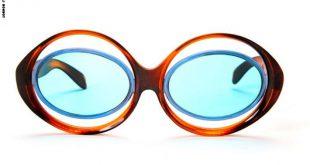 مقال – كيف كان شكل نظارات العين في الماضي!!