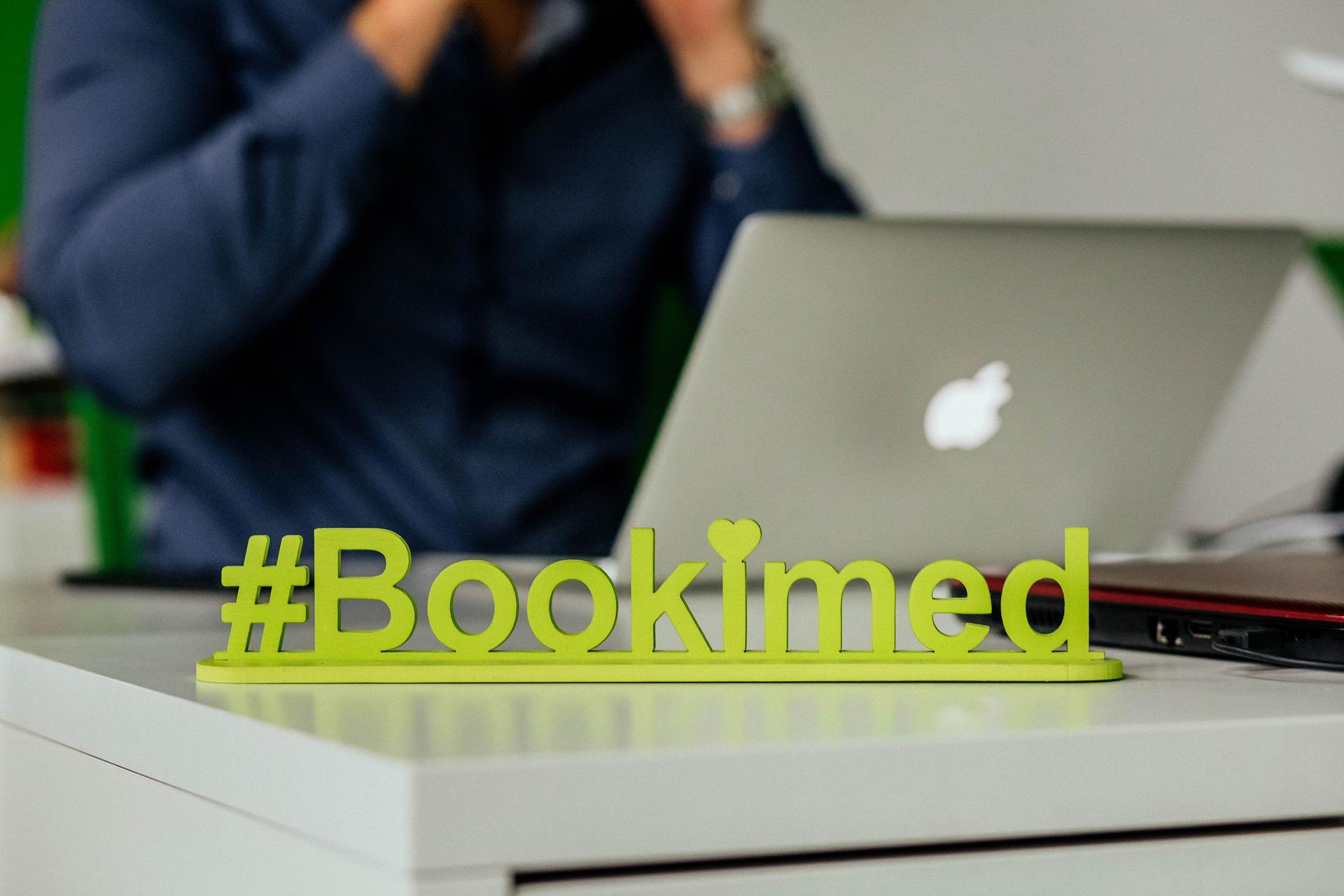Bookimed: منصة أوكرانية جديدة تقوم بإرسال المرضى إلى الخارج لإجراء عمليات جراحية